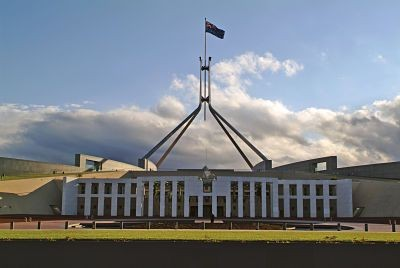 New Australian PM - What does it mean for SMEs?