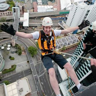 abseil factorone