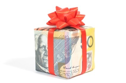 Christmas: A Perfect Cash Flow Storm For SMEs